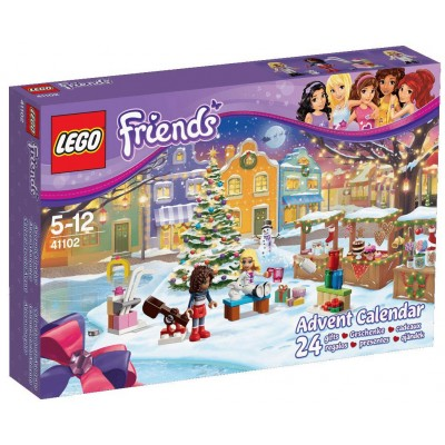 LEGO® Friends Advent Calendar 2015