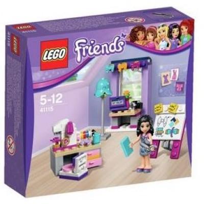 LEGO® Friends Emma's Creative Workshop 41115