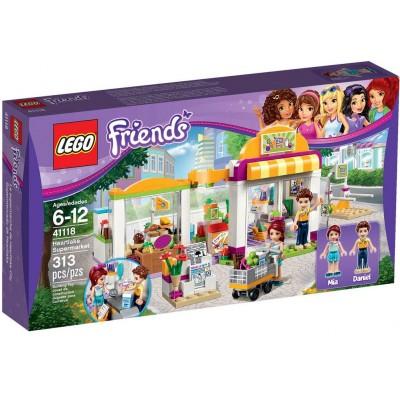 LEGO® Friends Heartlake Supermarket 41118