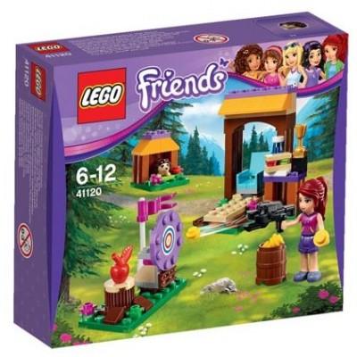 LEGO Adventure Camp Archery