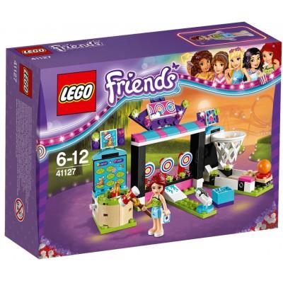 LEGO® Friends Friends Amusement Park Arcade 41127