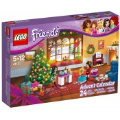 LEGO® Friends Advent Calendar 2016