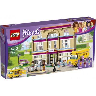 LEGO® Friends Heartlake Performance School 41134
