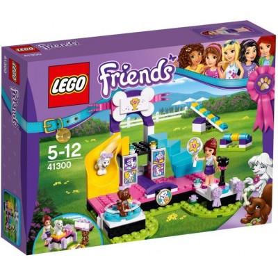 LEGO® Friends Puppy Championship 41300