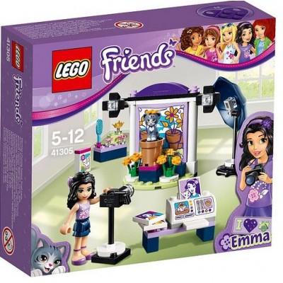LEGO® Friends Emma's Photo Studio 41305