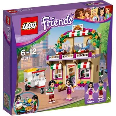 LEGO® Friends Heartlake Pizzeria 41311