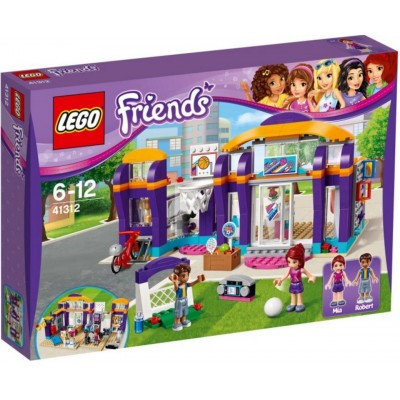 LEGO® Friends Heartlake Sports Center 41312
