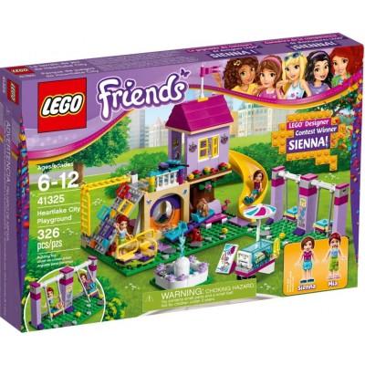 LEGO® Friends Heartlake City Playground 41325