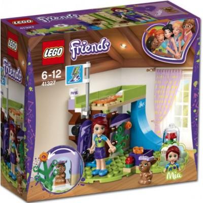 LEGO® Friends Mia's Bedroom 41327