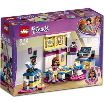 LEGO® Friends Olivia's Deluxe Bedroom 41329