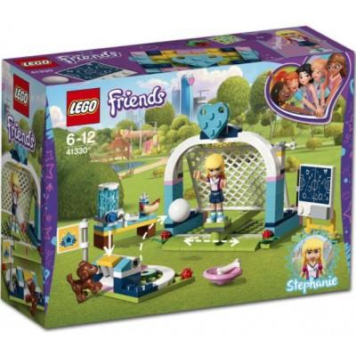LEGO® Friends Stephanie's Soccer Practice 41330