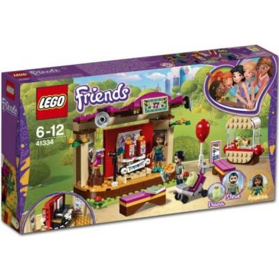 LEGO® Friends Andrea's Park Performance 41334