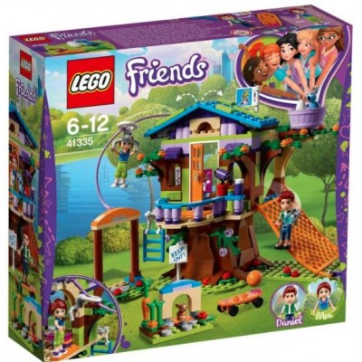 LEGO® Friends Mia's Tree House 41335