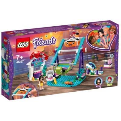 LEGO® Friends Underwater Loop 41337