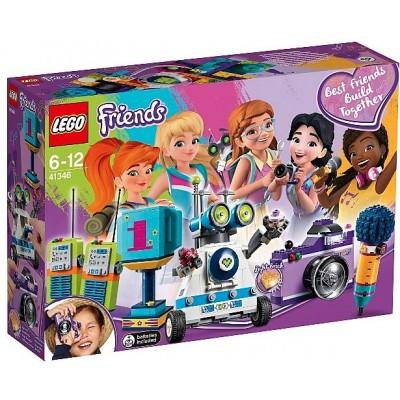 LEGO® Friends Friendship Box 41346