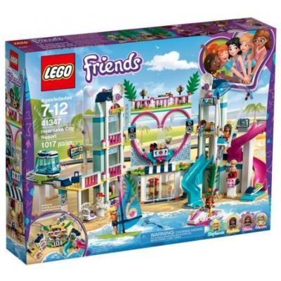 LEGO® Friends Heartlake City Resort 41347