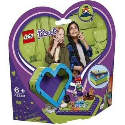 LEGO® Friends Mia's Heart Box 41358