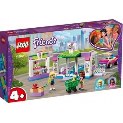 LEGO® 4+ Heartlake City Supermarket 41362