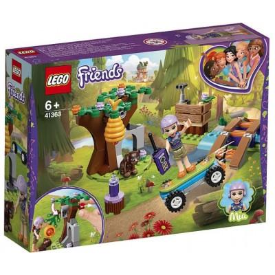 LEGO® Friends Mia's Forest Adventure 41363