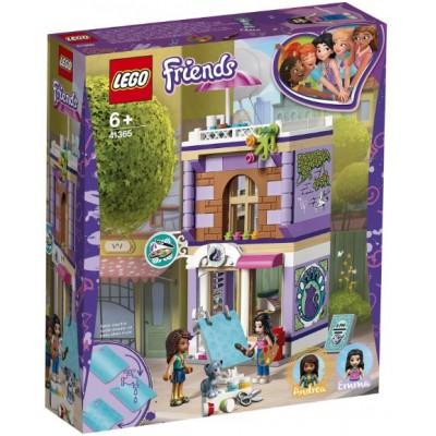 LEGO® Friends Emma's Art Studio 41365