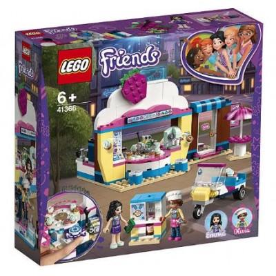 LEGO® Friends Olivia's Cupcake Café 41366