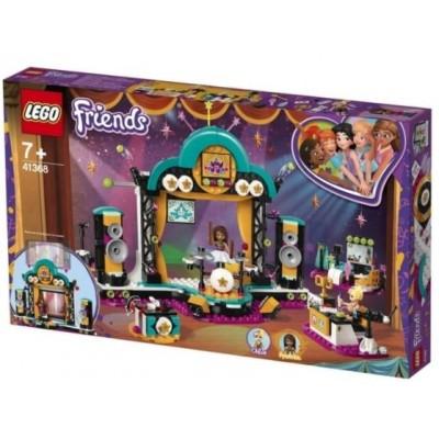 LEGO® Friends Andrea's Talent Show 41368