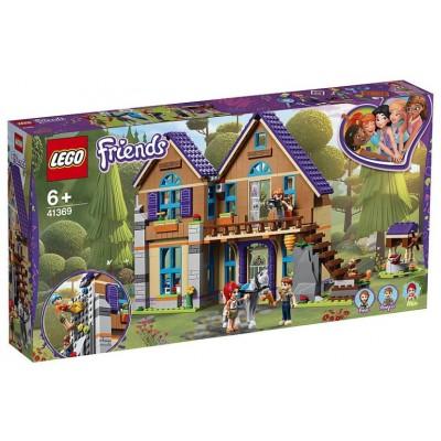 LEGO® Friends Mia's House 41369