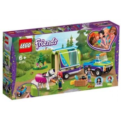 LEGO® Friends Mia's Horse Trailer 41371