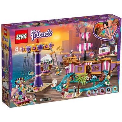 LEGO® Friends Heartlake City Amusement Pier 41375