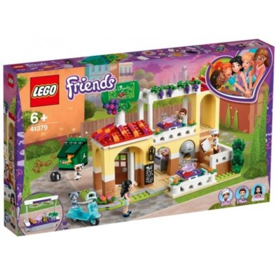 LEGO® Friends Heartlake City Restaurant 41379