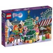 LEGO® Friends Advent Calendar 2019 41382