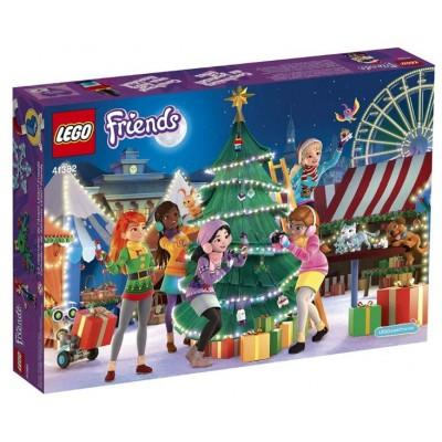 LEGO® Friends 2019 Advent Calendar 41382