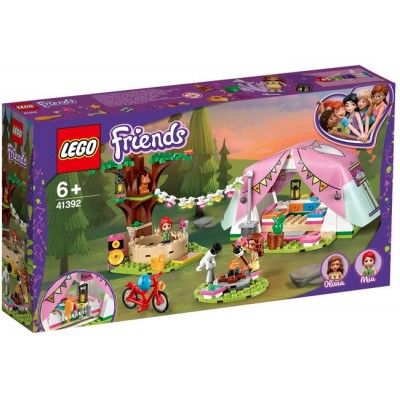 LEGO® Friends Nature Glamping 41392