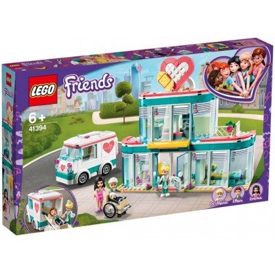 LEGO® Friends Heartlake City Hospital 41394