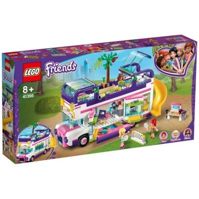 LEGO® Friends Friendship Bus 41395