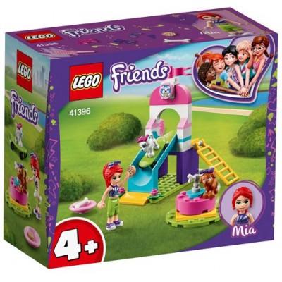 LEGO® Friends Puppy Playground 41396