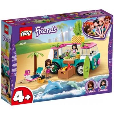 LEGO® Friends Juice Truck 41397