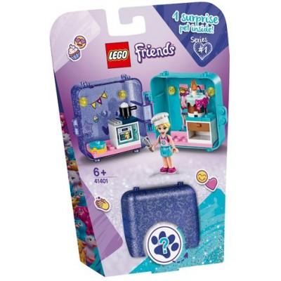 LEGO® Friends Stephanie's Play Cube 41401