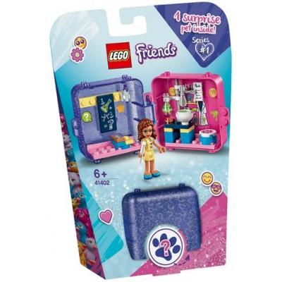 LEGO® Friends Olivia's Play Cube 41402