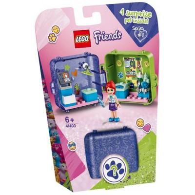 LEGO® Friends Mia's Play Cube 41403