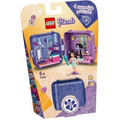 LEGO® Friends Emma's Play Cube 41404