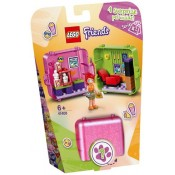 LEGO® Friends Mia's Shopping Play Cube 41408