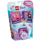LEGO® Friends Emma's Shopping Play Cube 41409