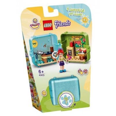 LEGO® Friends Mia's Summer Play Cube 41413