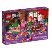 LEGO® Friends Advent Calendar 2020 41420