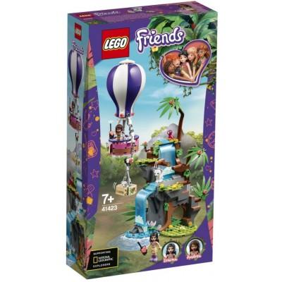 LEGO® Friends Tiger Hot Air Balloon Jungle Rescue 41423