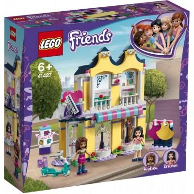 LEGO® Friends Emma's Fashion Shop 41427