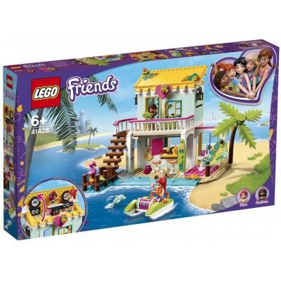 LEGO® Friends Beach House 41428