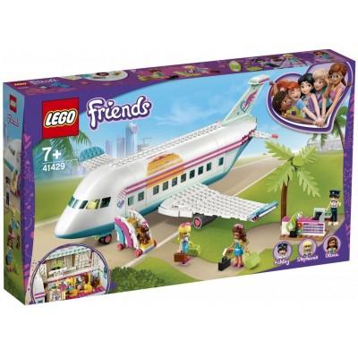 LEGO® Friends Heartlake City Airplane 41429