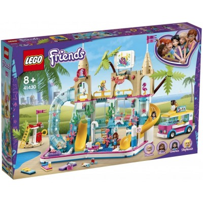 LEGO® Friends Summer Fun Water Park 41430